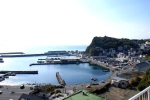 雜賀崎漁港